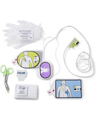 Electrodes ZOLL AED3 - CPR...