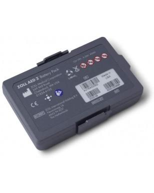 Batterie défibrillateur...